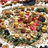 Nutrición e ingresos