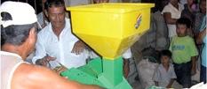 Programas Heifer Ecuador